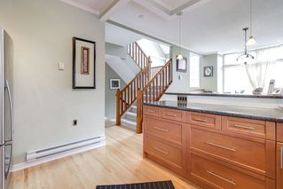 Photo 5: 1868 W 15TH Avenue in Vancouver: Kitsilano Townhouse for sale (Vancouver West)  : MLS®# R2255178