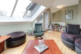 Photo 12: 1868 W 15TH Avenue in Vancouver: Kitsilano Townhouse for sale (Vancouver West)  : MLS®# R2255178