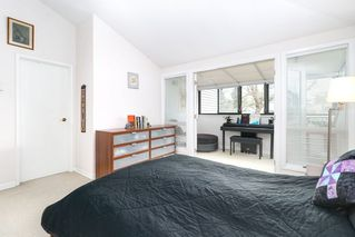 Photo 14: 1868 W 15TH Avenue in Vancouver: Kitsilano Townhouse for sale (Vancouver West)  : MLS®# R2255178