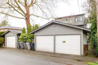 Photo 20: 1868 W 15TH Avenue in Vancouver: Kitsilano Townhouse for sale (Vancouver West)  : MLS®# R2255178