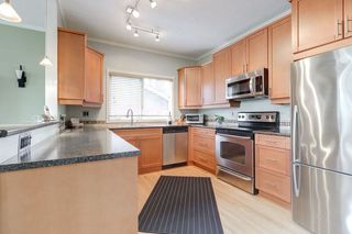 Photo 4: 1868 W 15TH Avenue in Vancouver: Kitsilano Townhouse for sale (Vancouver West)  : MLS®# R2255178