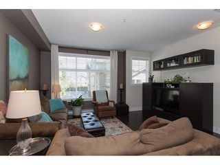 "Photo 4: 5 20967 76 Avenue in Langley: Willoughby Heights Townhouse for sale in ""NATURE'S WALK"" : MLS®# R2255141"