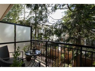 "Photo 11: 5 20967 76 Avenue in Langley: Willoughby Heights Townhouse for sale in ""NATURE'S WALK"" : MLS®# R2255141"