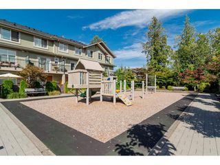 "Photo 19: 5 20967 76 Avenue in Langley: Willoughby Heights Townhouse for sale in ""NATURE'S WALK"" : MLS®# R2255141"