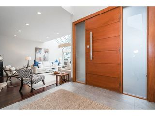Photo 3: 6016 ALMA Street in Vancouver: Southlands House for sale (Vancouver West)  : MLS®# R2257027
