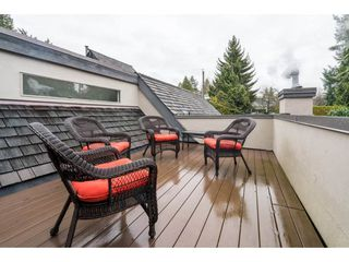 Photo 17: 6016 ALMA Street in Vancouver: Southlands House for sale (Vancouver West)  : MLS®# R2257027