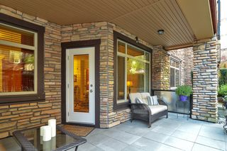 """Photo 17: 191 8288 207A Street in Langley: Willoughby Heights Condo for sale in """"Yorkson Creek"""" : MLS®# R2262181"""