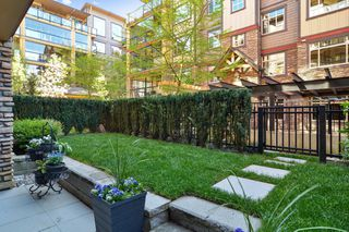 """Photo 18: 191 8288 207A Street in Langley: Willoughby Heights Condo for sale in """"Yorkson Creek"""" : MLS®# R2262181"""