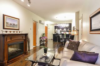 """Photo 8: 191 8288 207A Street in Langley: Willoughby Heights Condo for sale in """"Yorkson Creek"""" : MLS®# R2262181"""