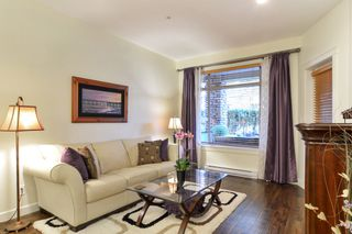 """Photo 7: 191 8288 207A Street in Langley: Willoughby Heights Condo for sale in """"Yorkson Creek"""" : MLS®# R2262181"""