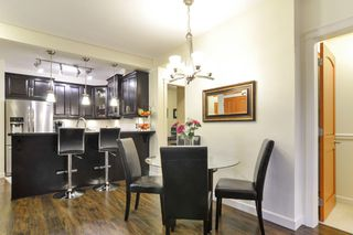 """Photo 5: 191 8288 207A Street in Langley: Willoughby Heights Condo for sale in """"Yorkson Creek"""" : MLS®# R2262181"""
