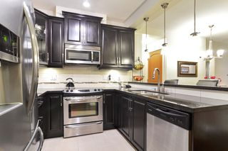 """Photo 2: 191 8288 207A Street in Langley: Willoughby Heights Condo for sale in """"Yorkson Creek"""" : MLS®# R2262181"""