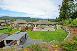 Photo 18: 1067 Lisa Close in SHAWNIGAN LAKE: ML Shawnigan Lake Single Family Detached for sale (Malahat & Area)  : MLS®# 391297