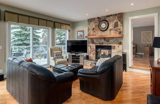 Photo 15: 16 COACH GATE Court SW in Calgary: Coach Hill House for sale : MLS®# C4184031