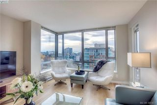 Photo 2: 1008 751 Fairfield Rd in VICTORIA: Vi Downtown Condo for sale (Victoria)  : MLS®# 786912