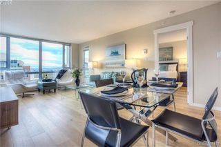 Photo 4: 1008 751 Fairfield Rd in VICTORIA: Vi Downtown Condo for sale (Victoria)  : MLS®# 786912