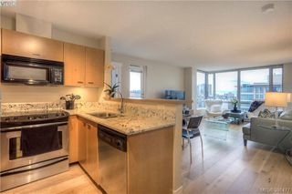 Photo 7: 1008 751 Fairfield Rd in VICTORIA: Vi Downtown Condo for sale (Victoria)  : MLS®# 786912
