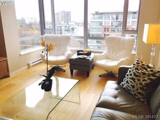 Photo 12: 1008 751 Fairfield Rd in VICTORIA: Vi Downtown Condo for sale (Victoria)  : MLS®# 786912