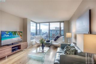 Photo 1: 1008 751 Fairfield Rd in VICTORIA: Vi Downtown Condo for sale (Victoria)  : MLS®# 786912