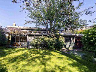 "Photo 17: 1741 ALLISON Road in Vancouver: University VW House for sale in ""UNIVERSITY ENDOWMENT LANDS"" (Vancouver West)  : MLS®# R2268035"