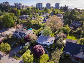"Photo 15: 1741 ALLISON Road in Vancouver: University VW House for sale in ""UNIVERSITY ENDOWMENT LANDS"" (Vancouver West)  : MLS®# R2268035"