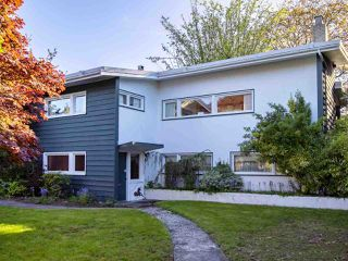 "Photo 18: 1741 ALLISON Road in Vancouver: University VW House for sale in ""UNIVERSITY ENDOWMENT LANDS"" (Vancouver West)  : MLS®# R2268035"