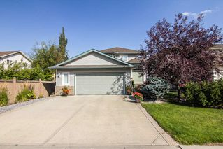 Main Photo: 16317 92 Street in Edmonton: Zone 28 House for sale : MLS®# E4113494