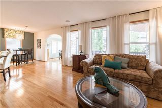 Photo 6: 19 PANAMOUNT Garden NW in Calgary: Panorama Hills Detached for sale : MLS®# C4188626