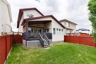 Photo 21: 19 PANAMOUNT Garden NW in Calgary: Panorama Hills Detached for sale : MLS®# C4188626