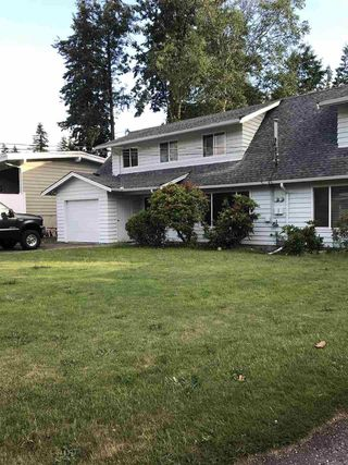 "Photo 1: 2971 EARLS Court in Abbotsford: Central Abbotsford House Duplex for sale in ""East Abbotsford"" : MLS®# R2285365"