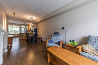 "Photo 9: 7 1305 SOBALL Street in Coquitlam: Burke Mountain Townhouse for sale in ""Tyneridge North"" : MLS®# R2285552"