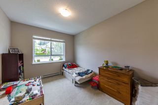 "Photo 4: 7 1305 SOBALL Street in Coquitlam: Burke Mountain Townhouse for sale in ""Tyneridge North"" : MLS®# R2285552"