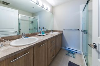 "Photo 2: 7 1305 SOBALL Street in Coquitlam: Burke Mountain Townhouse for sale in ""Tyneridge North"" : MLS®# R2285552"