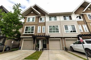 "Photo 15: 7 1305 SOBALL Street in Coquitlam: Burke Mountain Townhouse for sale in ""Tyneridge North"" : MLS®# R2285552"