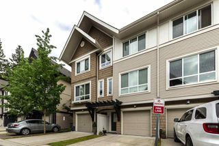 "Photo 14: 7 1305 SOBALL Street in Coquitlam: Burke Mountain Townhouse for sale in ""Tyneridge North"" : MLS®# R2285552"