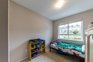 "Photo 10: 7 1305 SOBALL Street in Coquitlam: Burke Mountain Townhouse for sale in ""Tyneridge North"" : MLS®# R2285552"