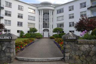 "Photo 4: 212 2890 POINT GREY Road in Vancouver: Kitsilano Condo for sale in ""KILLARNEY MANOR"" (Vancouver West)  : MLS®# R2286063"