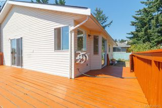 Photo 29: 628 Cairndale Road in VICTORIA: Co Triangle Single Family Detached for sale (Colwood)  : MLS®# 395631