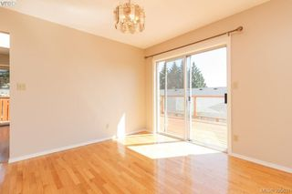 Photo 7: 628 Cairndale Road in VICTORIA: Co Triangle Single Family Detached for sale (Colwood)  : MLS®# 395631
