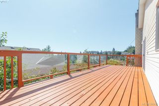 Photo 30: 628 Cairndale Road in VICTORIA: Co Triangle Single Family Detached for sale (Colwood)  : MLS®# 395631