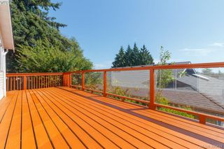 Photo 27: 628 Cairndale Road in VICTORIA: Co Triangle Single Family Detached for sale (Colwood)  : MLS®# 395631