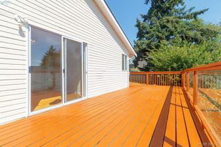 Photo 28: 628 Cairndale Road in VICTORIA: Co Triangle Single Family Detached for sale (Colwood)  : MLS®# 395631