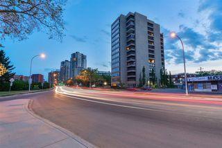 Main Photo: 501 8220 JASPER Avenue in Edmonton: Zone 09 Condo for sale : MLS®# E4121787