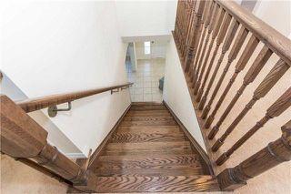 Photo 9: 26 Lothbury Drive in Brampton: Northwest Brampton House (2-Storey) for sale : MLS®# W4198478
