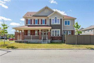 Photo 2: 26 Lothbury Drive in Brampton: Northwest Brampton House (2-Storey) for sale : MLS®# W4198478