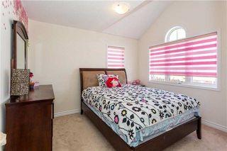 Photo 14: 26 Lothbury Drive in Brampton: Northwest Brampton House (2-Storey) for sale : MLS®# W4198478