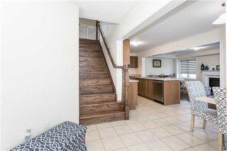 Photo 4: 26 Lothbury Drive in Brampton: Northwest Brampton House (2-Storey) for sale : MLS®# W4198478