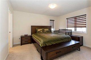 Photo 12: 26 Lothbury Drive in Brampton: Northwest Brampton House (2-Storey) for sale : MLS®# W4198478