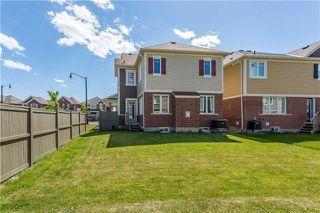 Photo 20: 26 Lothbury Drive in Brampton: Northwest Brampton House (2-Storey) for sale : MLS®# W4198478