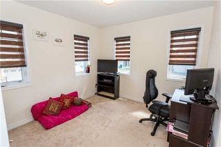 Photo 16: 26 Lothbury Drive in Brampton: Northwest Brampton House (2-Storey) for sale : MLS®# W4198478